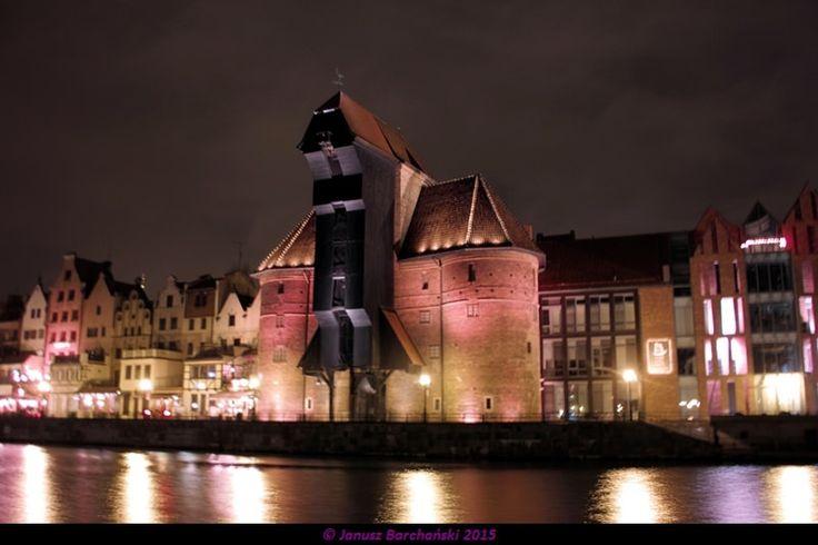 Gdańsk-Żuraw (2)..
