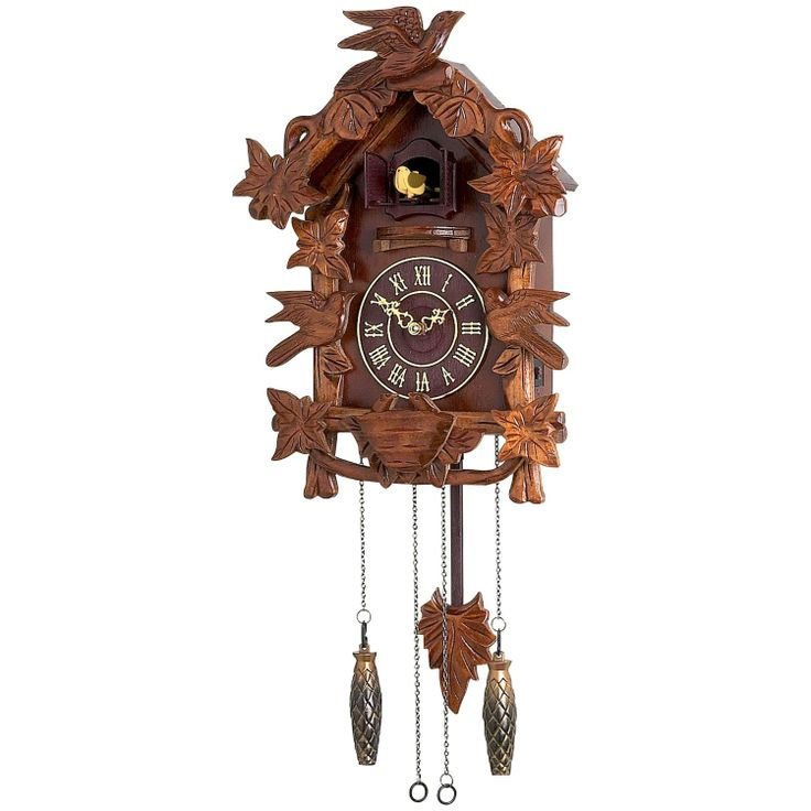 Amazon.com - 42 Kassel Cuckoo Clock