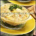 Resep Brokoli Keju Panggang