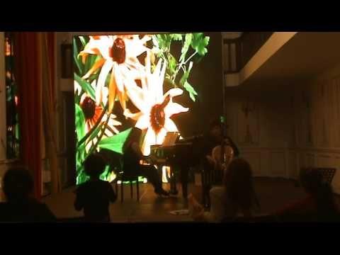 OFFENBACH - Jaqueline 's Tear Rodin Moldovan & Ioana Lupascu