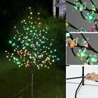 220cm LED art tree light tree Christmas lights sakura tree 200 colorful LEDs  – Feste & besondere Anlässe