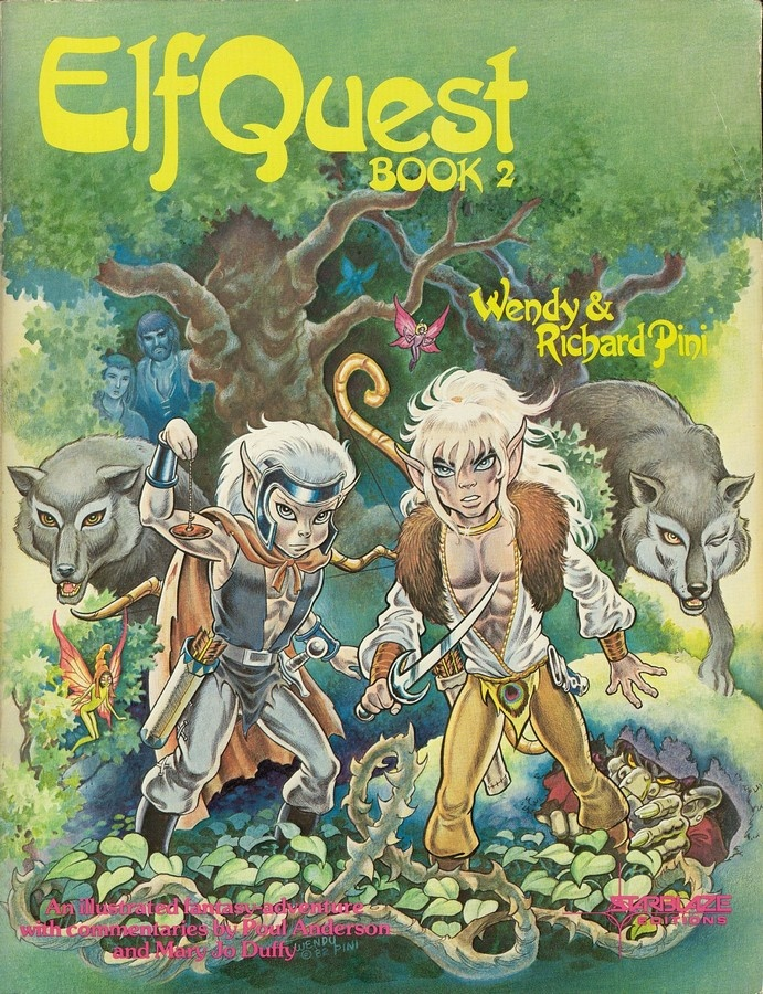 Book Cover Craft Quest : Best images about elfquest pini on pinterest wolves
