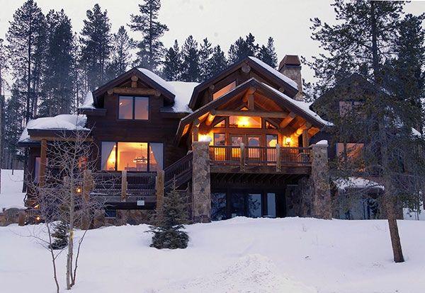 Love cabins!Mountain Cabins, Cabin Homes, Perfect Cabin, Mansions Cabin, Cozy Cabin, Beautiful Cabin, Loov Cabin, Loooove Cabin, Logs Cabin