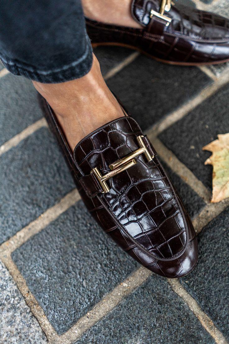 Chaussures habillées pour hommes