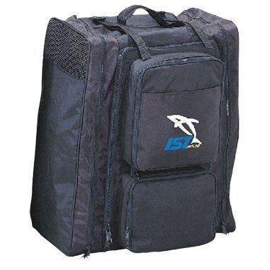 IST Dive Bag - Heavy Duty Back Pack - Scuba Gear Bag by IST. IST Dive Bag - Heavy Duty Back Pack - Scuba Gear Bag. 25 x 19 x 11 Inches.