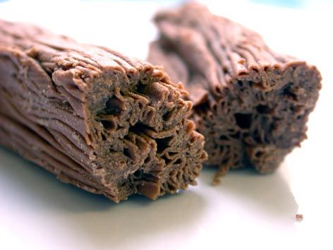 From BishopBlog, by Deevy Bishop: Flaky chocolate and the New England Journal of Medicine