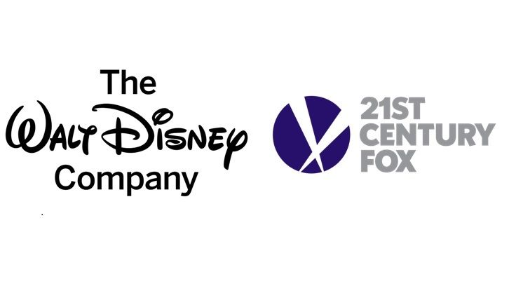 The Walt Disney Company buys 21st Century FOX - Full Press Release Updated 19th December 2017