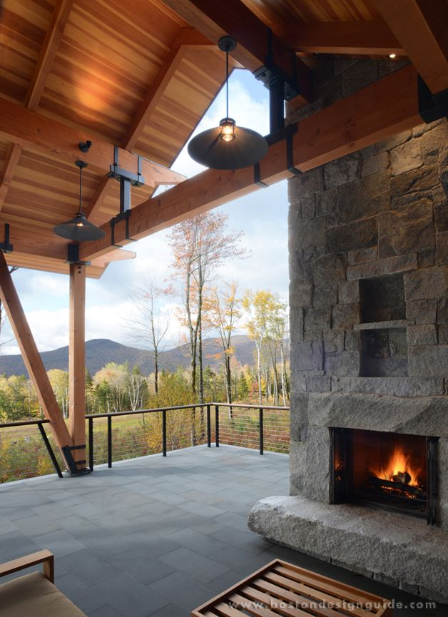 7 best log cabin window treatments images on pinterest for Vermont mountain cabins