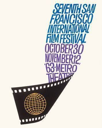 Sometimes a little flip gives fresh perspective just like these artworks for the 7th San Francisco International Fil Festival from Saul Bass  #PixelPlusOne #design #business #saulbass . . . . . #Entrepreneur #SocialMedia #Designer #GraphicDesign #Illustration #BusinessOwner #DigitalMarketing #SocialMediaMarketing #Ecommerce #Marketer #Marketing #Inspiration #Entrepreneurs #Entrepreneurial #Entrepreneurship #YoungEntrepreneur #SmallBusiness #Owner #Businesses #Startups #Success #Successful…