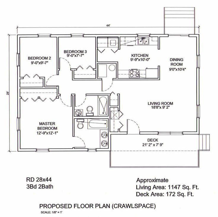 Garage Plans Blueprints 28 Ft X 28ft With Dormers: 71 Best Floor Plans Images On Pinterest