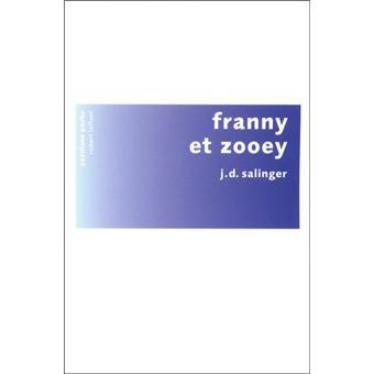Franny et Zooey - Jerome David Salinger - Roman - S2 E15