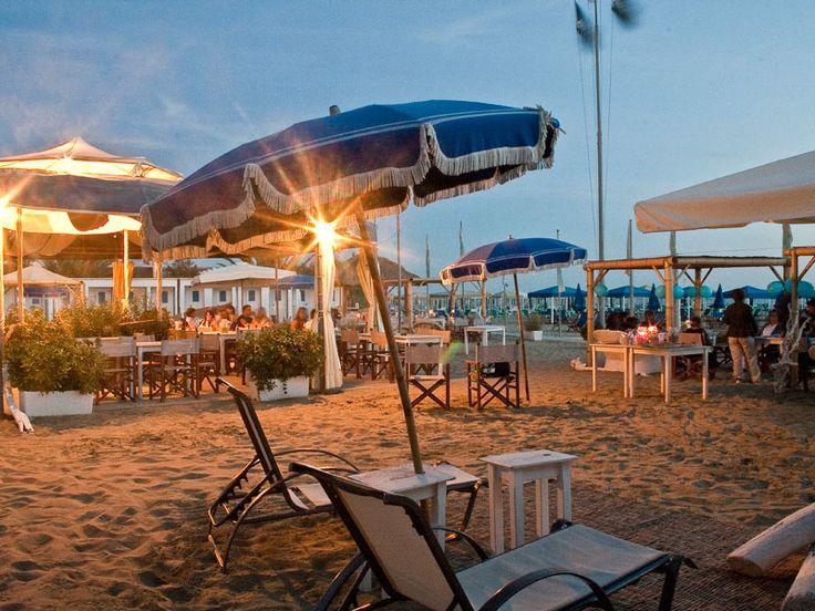Vacation Pent House for Rent in Marina di Pietrasanta, Tuscany | Italy Vacation Villas