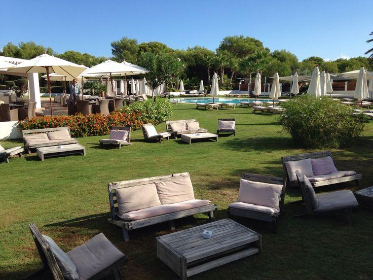 Gecko, una delle alternative più chic a #Formentera. Per alcuni troppo snob, per altri la location ideale per il loro #matrimonio. Tu che ne pensi?