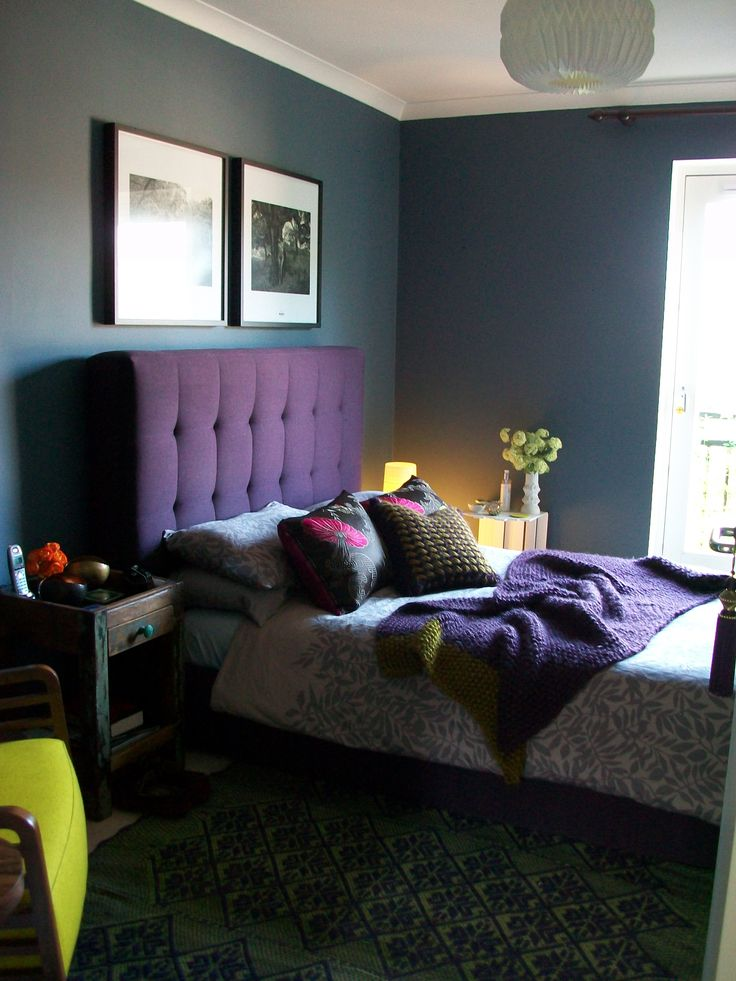 Best 25 Purple Bedroom Paint Ideas On Pinterest Purple