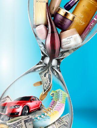 Dashboard | Oriflame Cosmetics | Oriflame Cosmetics