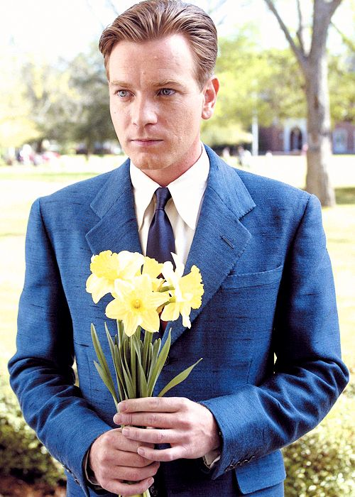Ewan mcgregor as ed bloom in 2006 big fish one of my for Ewan mcgregor big fish