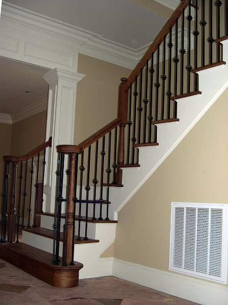 17 Best Images About Railings On Pinterest Ceiling Beams