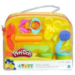 Play-Doh - B1169eu40 - Pâte À Modeler - Mon Premier Kit: Amazon.fr: Jeux et Jouets