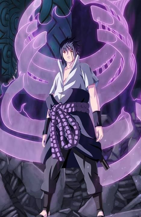 76 Best Naruto And Sasuke Images On Pinterest