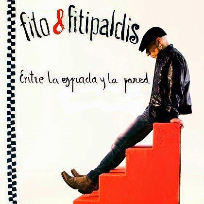 """RADIO   CORAZÓN  MUSICAL  TV: FITO Y FITIPALDIS PRESENTA NUEVO ÁLBUM """"HUYENDO CO..."""