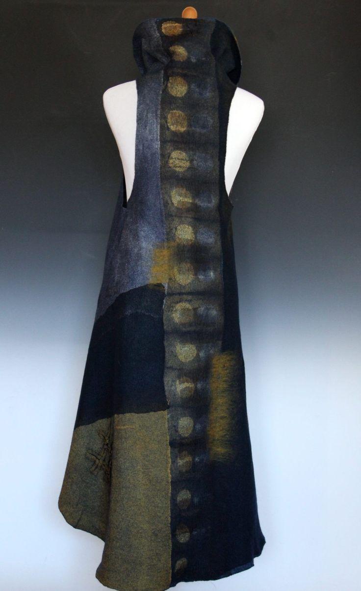 Barcelona vest 1702 back