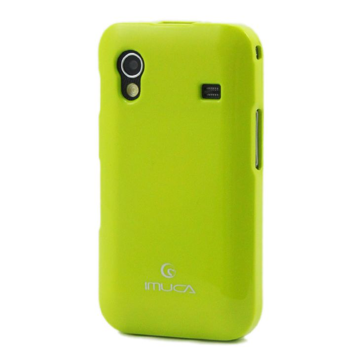 s5830 iMUCA Soft Silicone Case For Samsung Galaxy Ace GT-S5830 S5830 GT S5830i TPU Cover Cases Mobile Phone Accessories