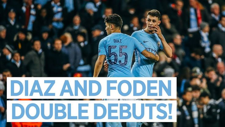 IT MEANT EVERYTHING TO ME! | Phil Foden & Brahim Diaz | Post Match Reaction | City 1-0 Feyenoord https://youtu.be/UyjZQkkXpjw
