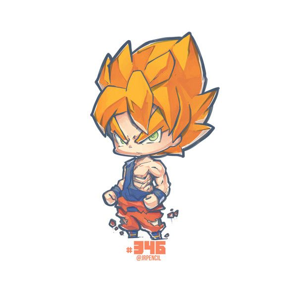 goku super saiyan wallpaper iphone