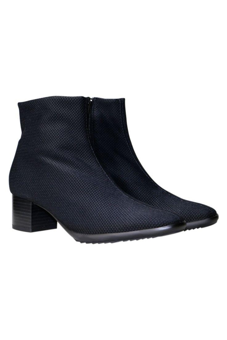 Peter Kaiser - Genova Textile Ankle Boot