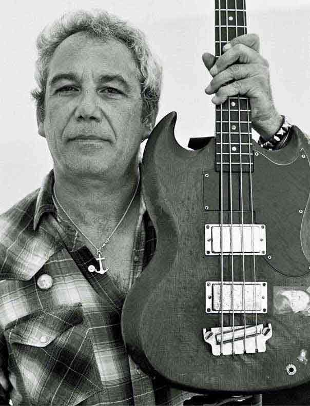 Mike Watt Headlines The 3rd Annual Rock Against MS Benefit Concert in Hollywood on March 4th