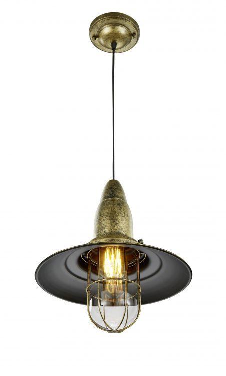 Fisherman lampa wisząca E27