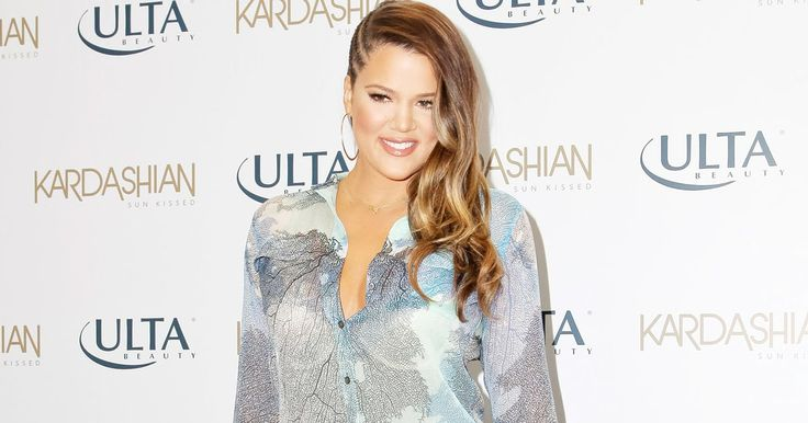 Khloe Kardashian gave a shout out to her camel toe (named Camille) as she reminisced about her most revealing looks in a post on her website — watch Us Weekly's video
