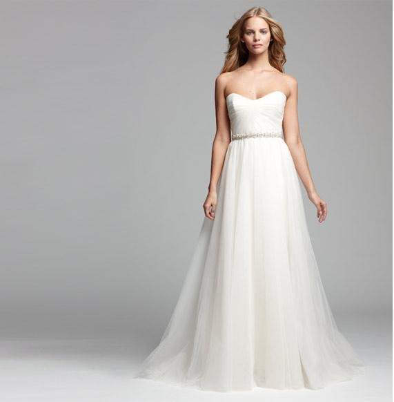 NOUVELLE Amsale Wedding Gowns Lookbook