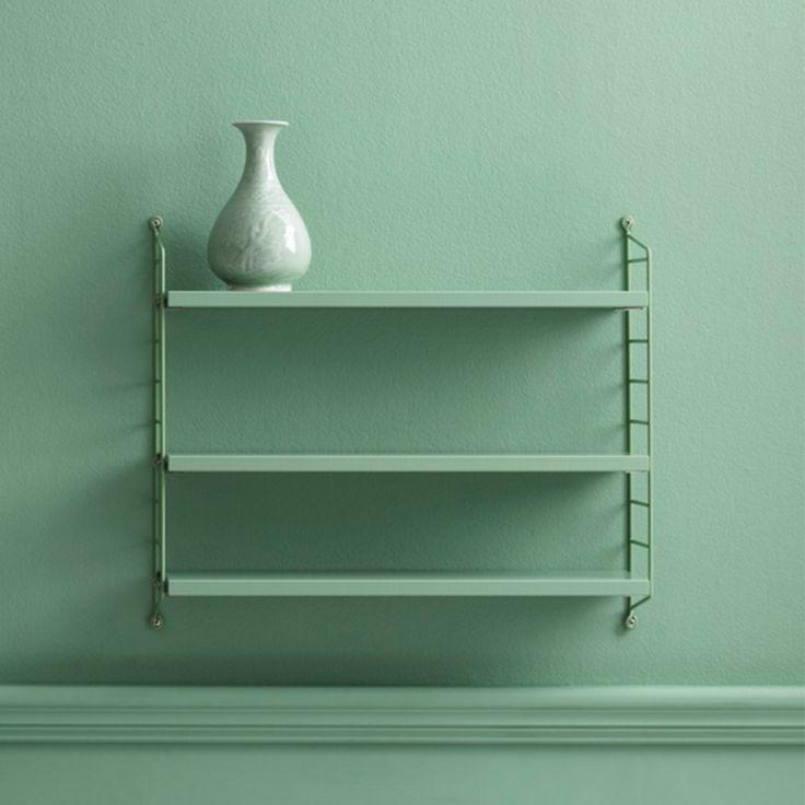 17 meilleures images propos de shelves and racks sur pinterest tag res tag res en bois et. Black Bedroom Furniture Sets. Home Design Ideas