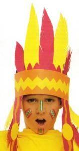 dia del aborigen manualidades - Buscar con Google