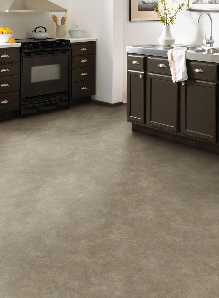 78 best images about creative kitchens on pinterest for Kitchen sheet vinyl flooring