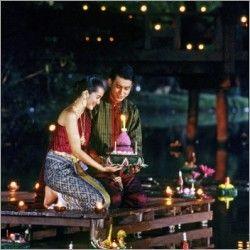 Dibya Pradana: (27 November 2012 08:00-30 November 2012 16:00) Ingin motret sesuatu yang unik di negeri orang?  Ini saatnya untuk ikutan Photo Trip AYOFOTO! - Festival Loi Krathong Thailand.