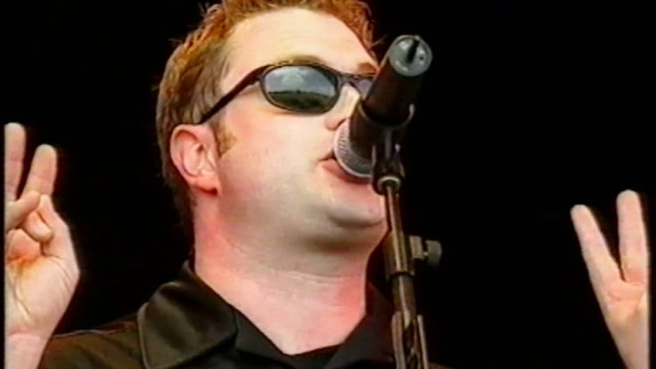 Barenaked Ladies   If I Had A Million Dollars   Glastonbury 1999