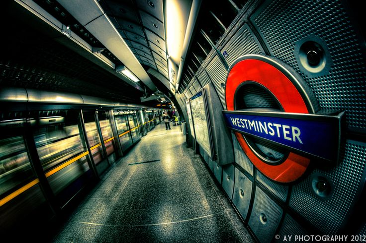 Beautiful Subway Stations Photography | Abduzeedo Design Inspiration