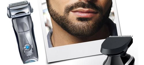 Top 6 Best Electric Shavers for Men in 2016 Reviews