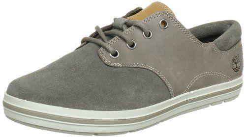 Timberland Casco Bay FTW_EK Casco Bay Ox, Damen Sneakers, Grau (GRANITE GREY), 37 EU - http://on-line-kaufen.de/timberland/37-eu-timberland-casco-bay-ftw-ek-damen-sneakers-4