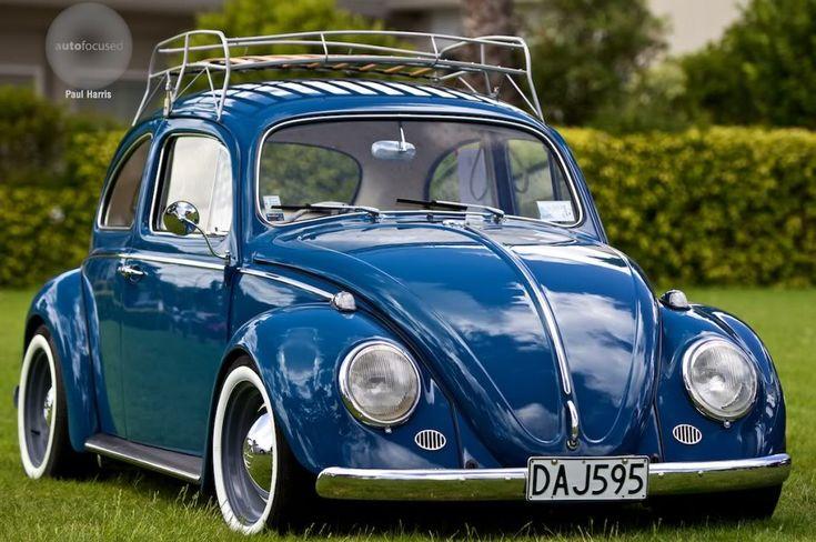 smoothies vw beetle