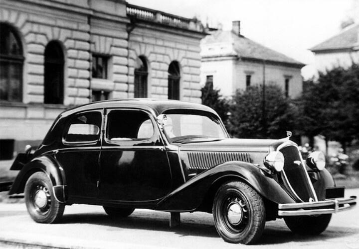 Skoda 1935