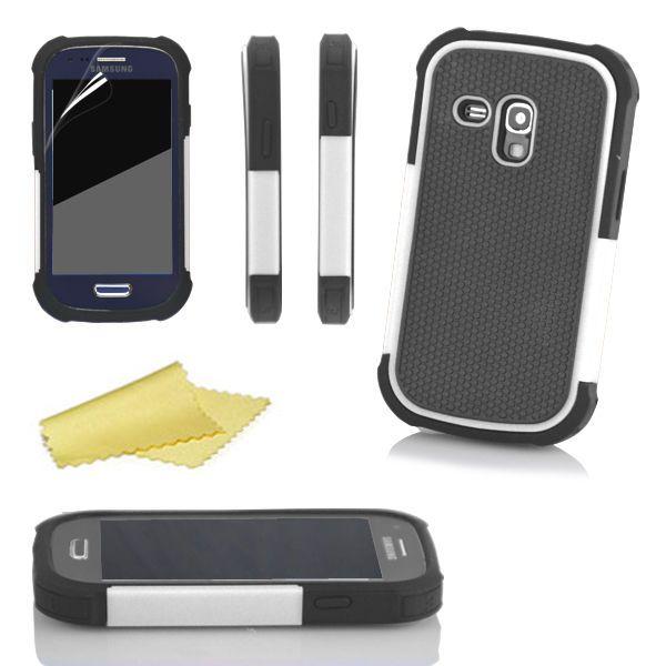 http://www.ebay.de/itm/Samsung-Galaxy-S3-mini-i8190-Outdoor-Silikon-Hard-Case-WEIs-Cover-Hulle-SCHUTZ-/251467029507?pt=DE_Handy_PDA_Taschen_Schutzhüllen