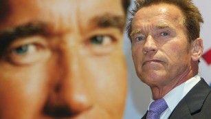 Arnold Schwarzenegger's last act as governor still follows the Terminator