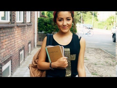Back To School DIYs ♡ KANAAL OP YOUTUBE: Lifesplash