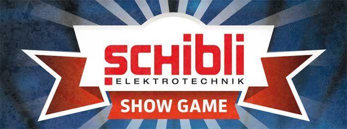 Schibli Show Game