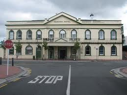 Cambridge Hotel Business For Sale New Zealand Sell Travel Tourism NZ
