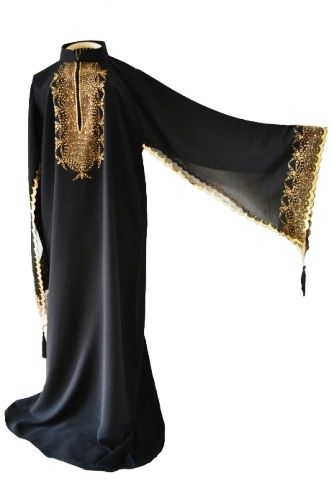 Are you looking for latest collection of Abaya? Our aim is to give customers a full satisfaction with our best designer Abayas.