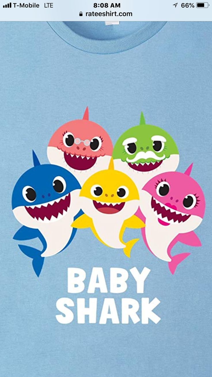 Pin By Karena Carrillo On Baby Shark In 2019 Shark Party